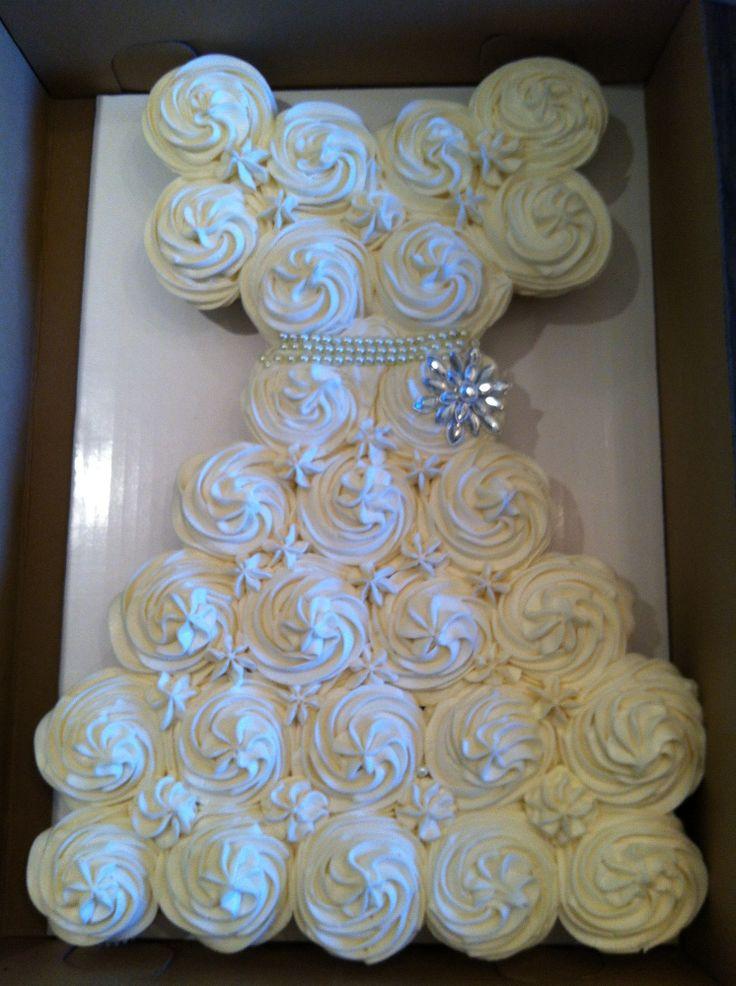 Slice of boob cake love