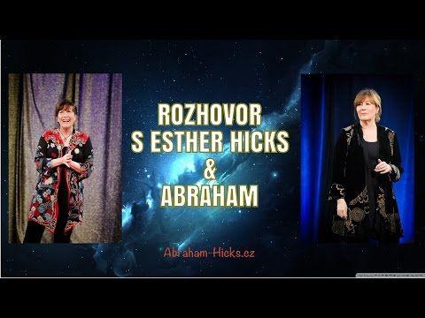 Abraham Hicks - Tohle dělejte a vše, co chcete, k vám přijde - YouTube