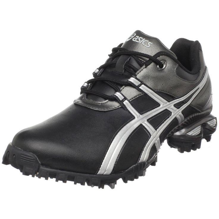 ASICS Mens GEL-Linksmaster Golf Shoes