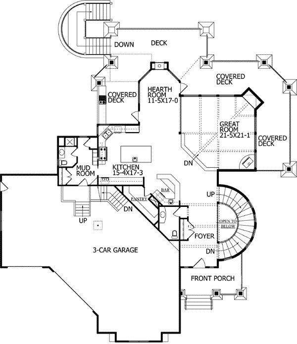 87 best building plans & maps images on pinterest travel Cardinal Homes House Plans looks like a good plan although i would get rid of the second 1 2 cardinal homes house plans