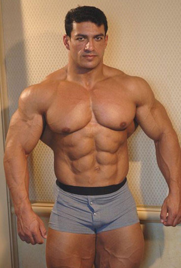 17 best BB TAREK ELSETOUHI images on Pinterest | Muscle