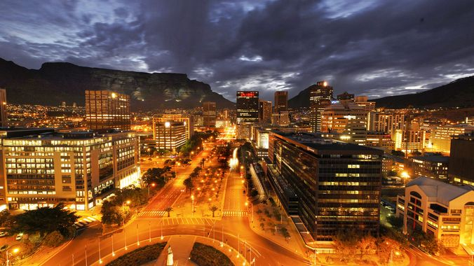 Cape Town named top spot to visit in 2014