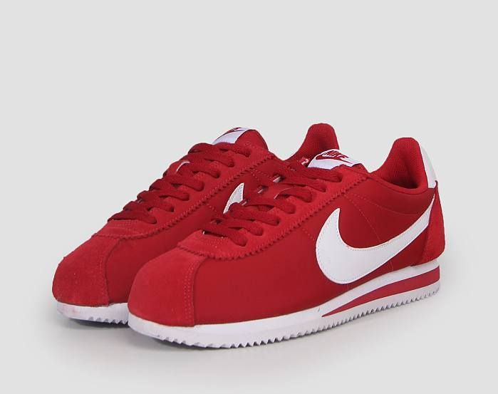 Nike Cortez,