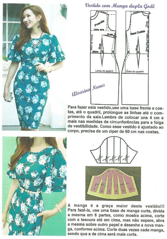 07909a7099 Costura e Modelagem