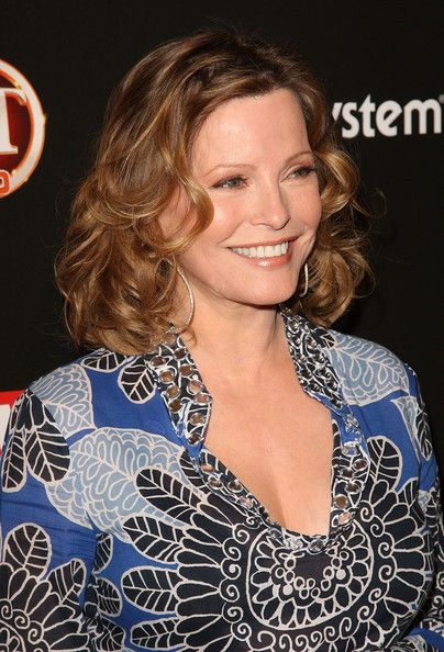 "Best known for her role in the '70s hit Charlie's Angels, South Dakota native Cheryl Ladd got her first break in Hollywood as the singing voice of Melody in the animated series Josie and the Pussycats. The avid golfer—and mother of actress Jordan Ladd—told us, ""I feel beautiful and loved when I walk into a room and my husband of 30 years stops what he's doing and says, 'Wow.'"""