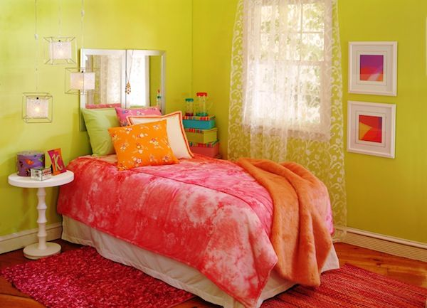 414 Best Rooms Fabulous Hot Pink And Other Colors Images
