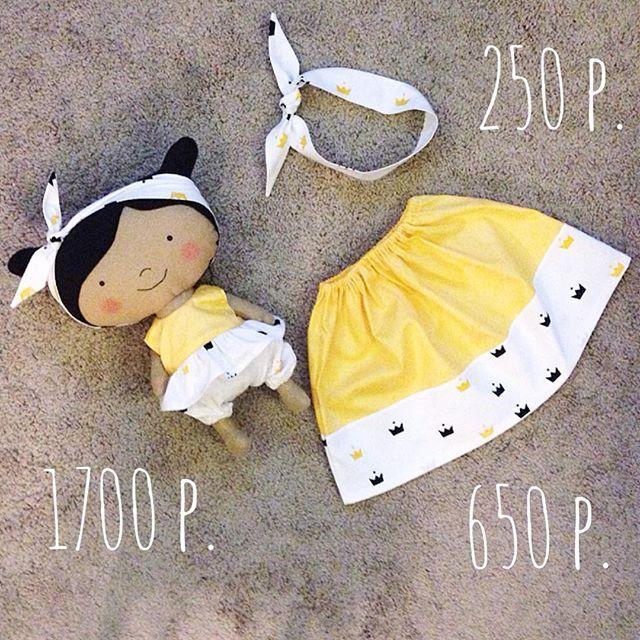 Knit & Doll @knit_and_doll Продаётся комплек...Instagram photo | Websta (Webstagram)