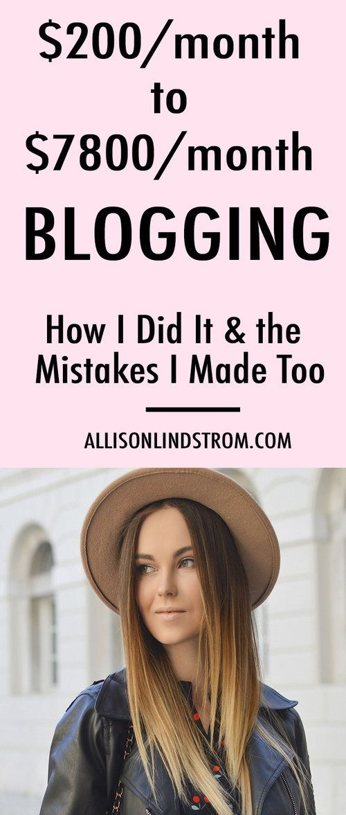 Blog Income Report of $7,895/month – August 2017 – Just Enough Blush