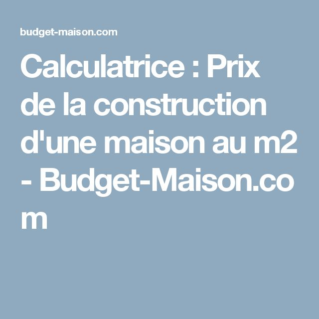 Prix brique monomur au m2 interesting articles les plus for Combien de parpaing au m2