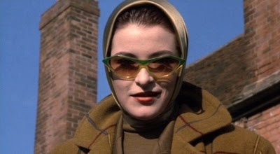 "Amanda Donohoe as Lady Sylvia Marsh in Bram Stoker's ""Lair of the White Worm"""