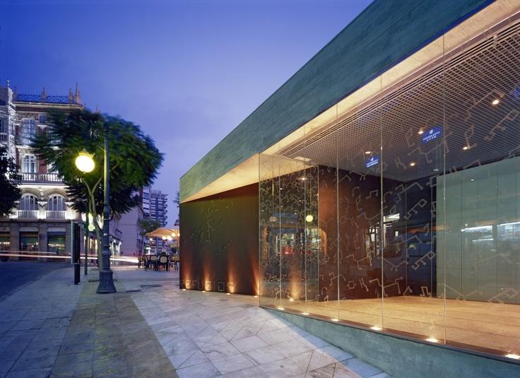 Pictures - AirRaid Shelters of Almería / refugios de almeria - http://www.ferrerarquitectos.com/proyecto.php?proyecto=13#tab1 - Architizer