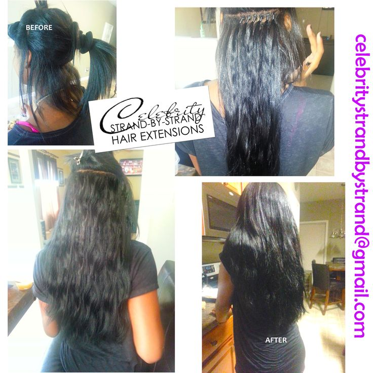 23 Best Brazilian Hair Extensions And Knot Extensions Images On