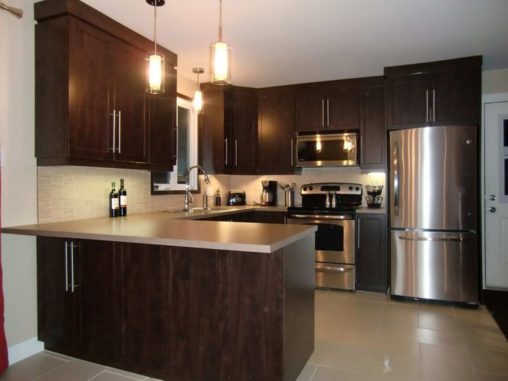 25 best ideas about armoire cuisine on pinterest for Armoires cuisine montreal