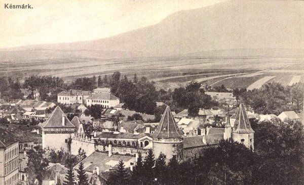 "Uživatel Régi Képek|Old Pics na Twitteru: ""Késmárk, Felvidék ( former Upper #Hungary ) 