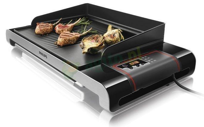 dlaniego.net : Grill elektryczny Philips HD 4466