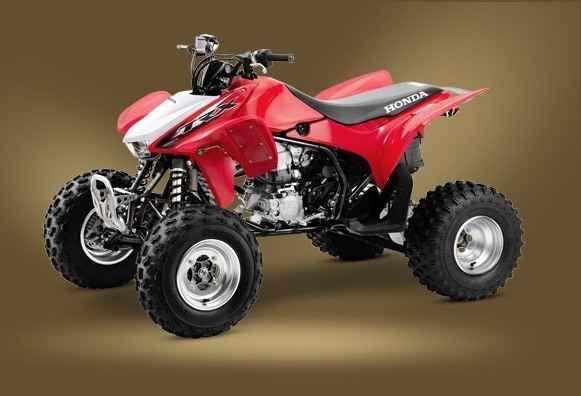 New 2014 Honda 2014 Honda TRX 450ER Sport ATV ATVs For Sale in Arizona.