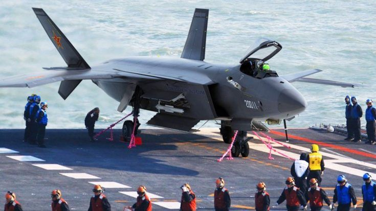 Government Security Breach Exposed – How China Stole The F-35 | World War Wings…