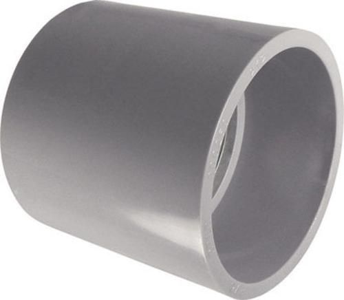 Cantex 6141627c Pvc Standard Coupling 1 1 2 Pvc Conduit Electrical Fittings Electrical Supplies