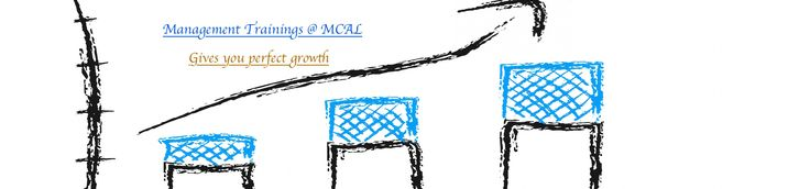 Management Trainings by www.mcal.in