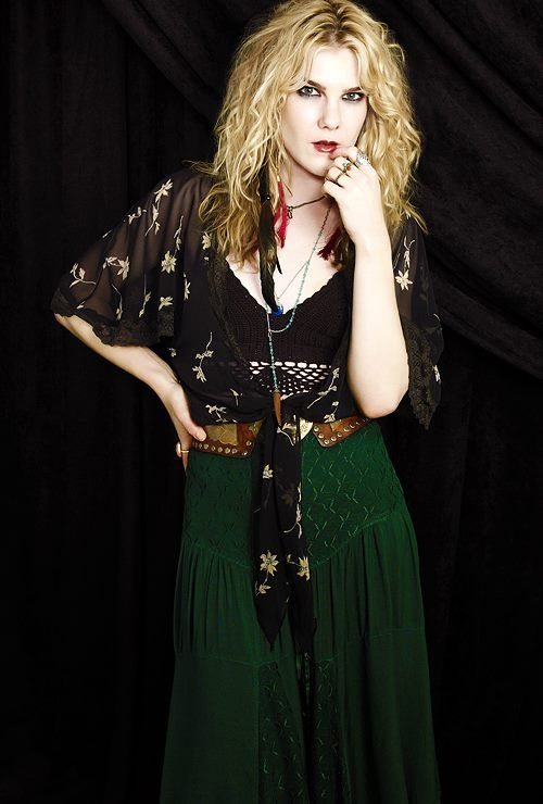 Misty Day - American horror story coven - lily rabe