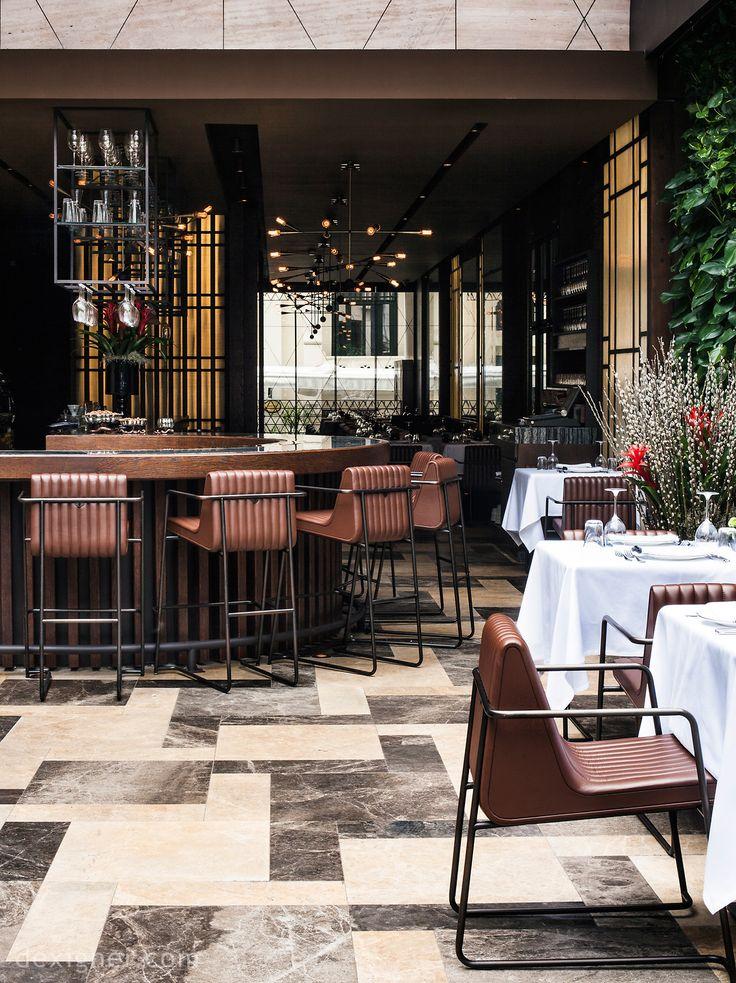 25 best ideas about restaurant exterior on pinterest for Exterior design of restaurant