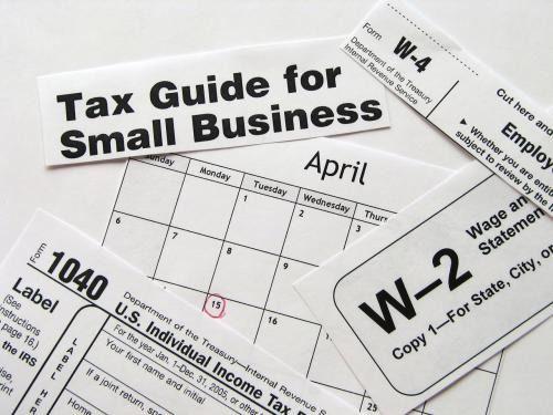 Partnership tax return due date