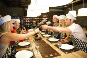 Argentine Food and Wine Experience, Excursion in Buenos Aires, A Splash of Argentina Tour
