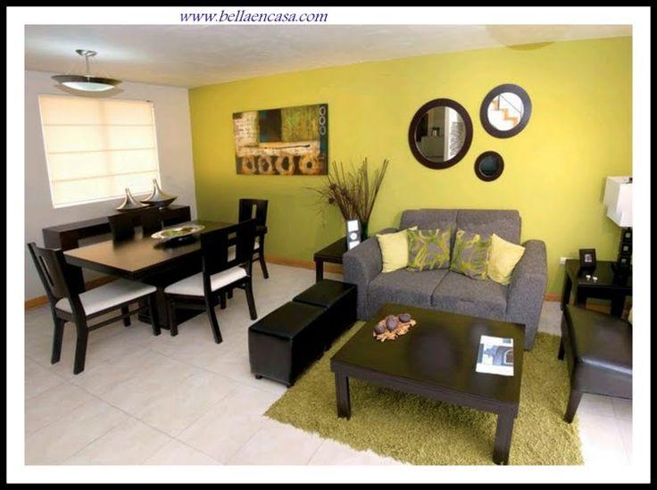 Ver 1000 id er om imagenes de casas peque as p pinterest - Decoracion en casa ...