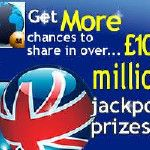 Get amazing lottery offers at www.playlottoworld.org #playlottoword