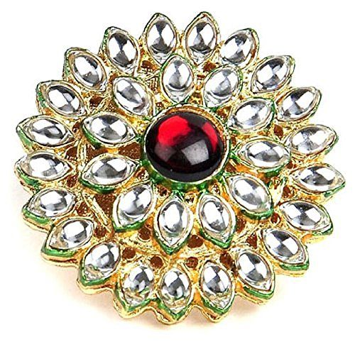Red & Kundan Indian Bollywood Gold Plated Ethnic Traditio... https://www.amazon.ca/dp/B06XR8P62J/ref=cm_sw_r_pi_dp_x_cI6ZybYC8S6E9