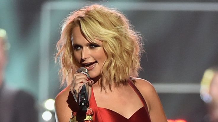 Miranda Lambert Leads 2017 Country Music Association Awards Nominees With 5 Nods  : #mirandalambert