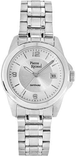 Zegarek damski Pierre Ricaud P55829.5153Q - sklep internetowy www.zegarek.net
