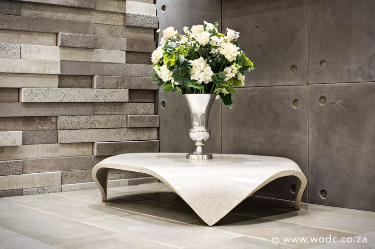 ATTENTION! We are manufacturing Decorative Concrete Furniture.  Have a look at these modern Coffee Tables starting at R3680 depending on the colour. Size 800x800mm  WODC also manufactures Purpose Made Concrete items, we will make your creative ideas possible.  #wodc #stuccoitaliano #concrete #polishedconcrete #architecture #interiordesign #furnituredesign #plaster #cement #tiles #concretetiles #furniture #Concretepanels #wallpanels #panel #panels