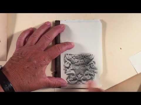 Ideas for using books as art materials.                Gloucestershire Resource Centre http://www.grcltd.org/scrapstore/