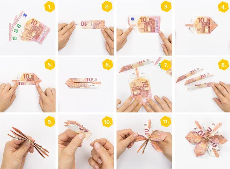 die besten 25 leichte origami blume ideen auf pinterest origami blumen origami papier falten. Black Bedroom Furniture Sets. Home Design Ideas