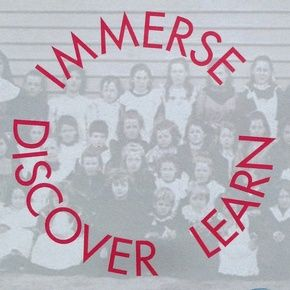 Immerse Discover Learn - Educational Experiences for Schools!