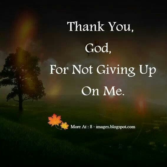 Thank You God Quotes Pictures, Photos, Images, and Pics for ...