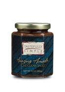 $9.99 - Amazing Amaretto Chocolate Sauce....mmmmmm!