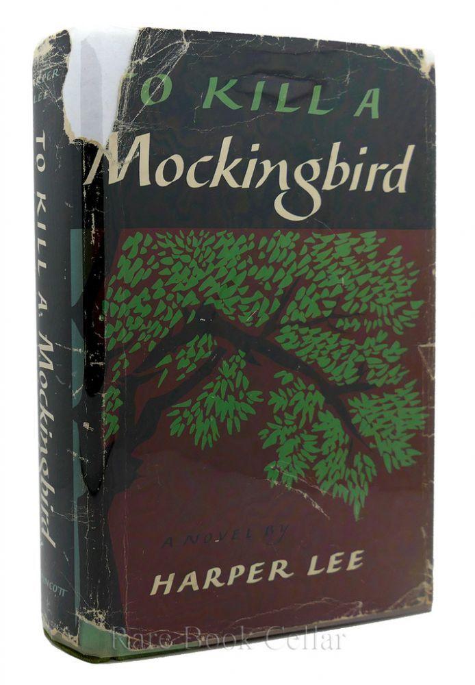 to kill a mockingbird copyright