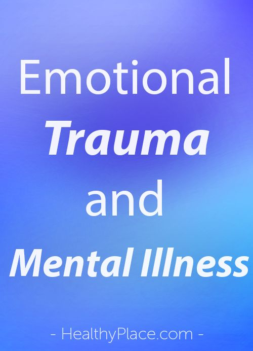 the psychological and emotional trauma of The psychological trauma of divorce posted on july 2 along with the aftermath of divorce, can create serious psychological trauma for some psychological trauma occurs when an event overwhelms pain, and deep, emotional scarring for the children of the parents getting divorced.