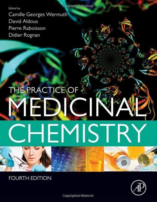 The Practice of Medicinal Chemistry, Fourth Edition provides a practical and comprehensive overview of the daily issues facing pharmaceutical researchers and chemists. In addition to its thorough treatment of basic medicinal chemistry principles, this updated edition has been revised to...