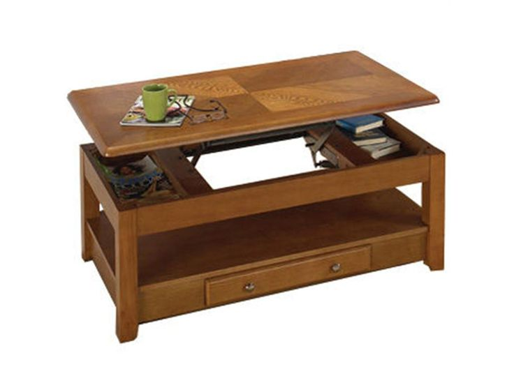 The J480 Table From England Furniture Is Stylish And