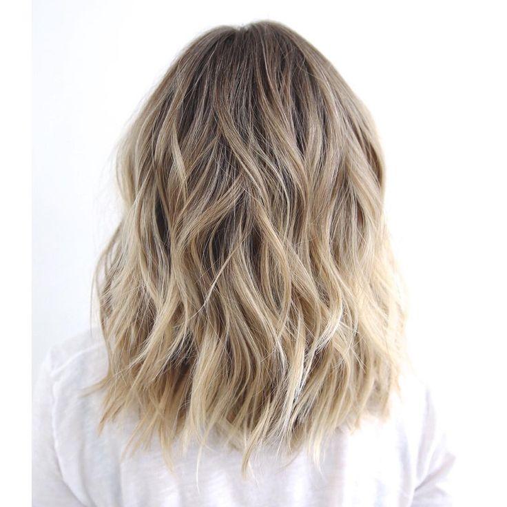 Hét kapsel dat we allemaal willen: lived-in hair