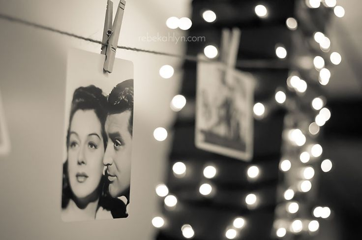 Photo banner with vintage photos