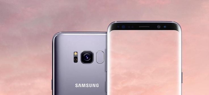 Samsung Galaxy S8 Plus Releasedatum #DoWhatYouCant #GalaxyS5Plus