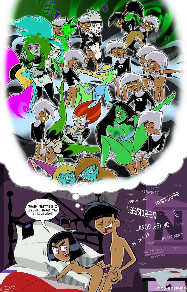 10 best proibida images on pinterest | danny phantom, comic and cartoon