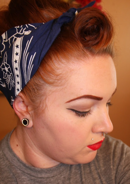 rosie the riveter hair style best 67 because i m a princess that s why ideas on 2061