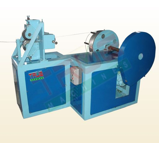 True Aksh Enterprises is a leading manufacturer and exporter of wire flattening machines for ferrous and non-ferrous wires which are available at industrial leading prices in the market.