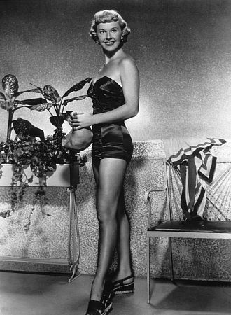 Doris Day Piernas Sexy Doris Day Pinterest Dory