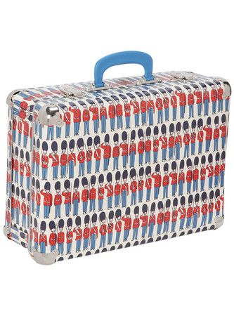 Cath Kidston : Kids Suitcase | Sumally